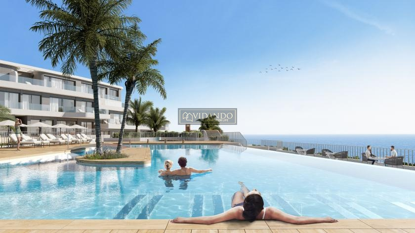 3 Bedroom Apartment in Aguilas, Costa Cálida in Vidando