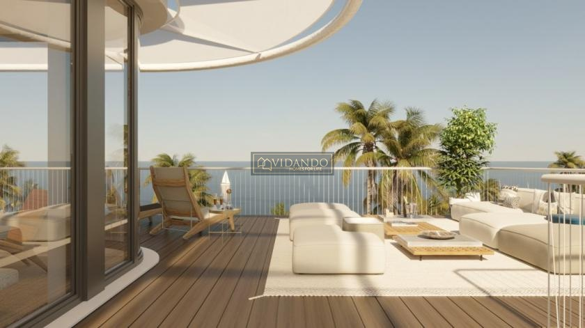 Denia - Apartments on the beach in Denia in Vidando