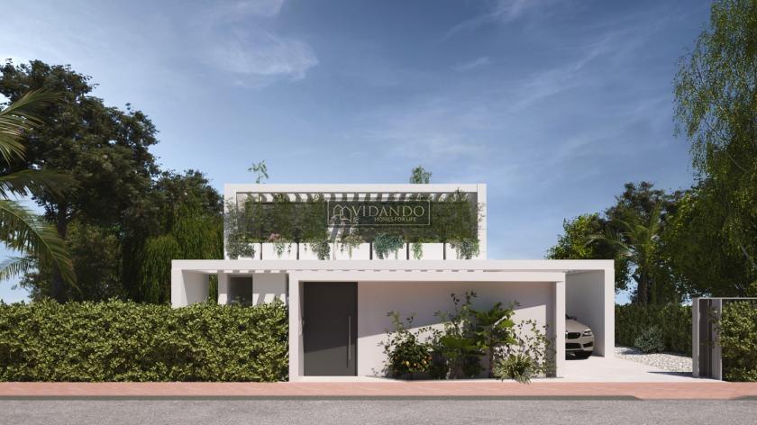 Villa te koop Costa Cálida, Spanje in Vidando
